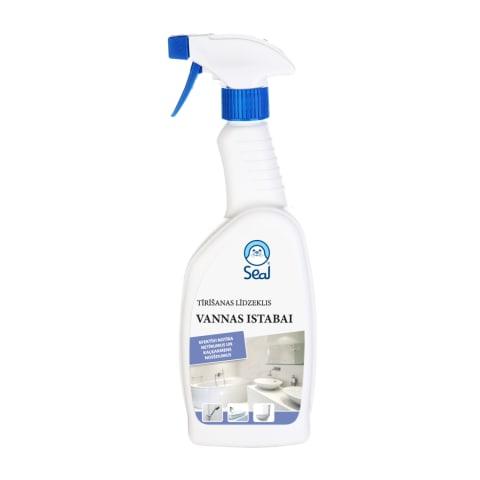Tīrīšanas līdzeklis Seal vannas istabai 750ml