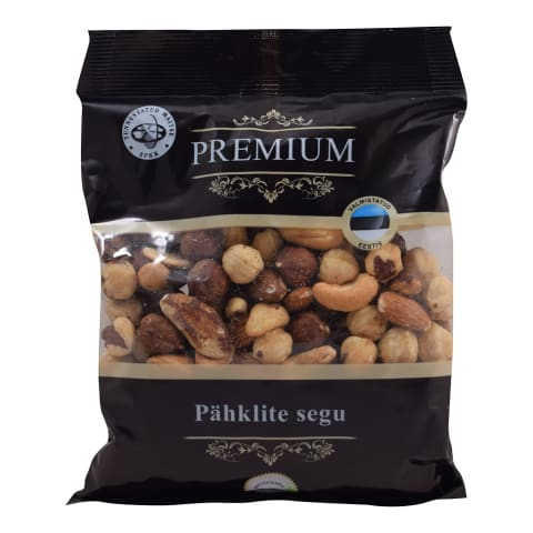 Pähklite segu Germund 250g