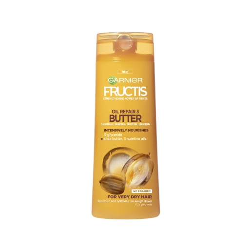 Šampūns Garnier Butter 250ml