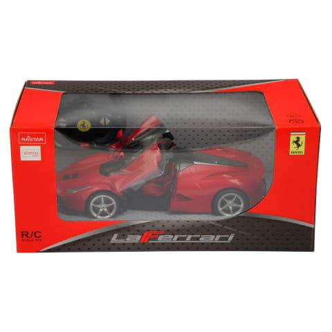 Rotaļlieta auto Ferrari 1:14 Rastar