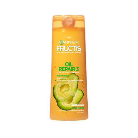 Šampūns fructis oil repair 3,250ml