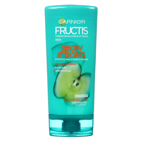 Balzāms fructis grow strong, 200ml