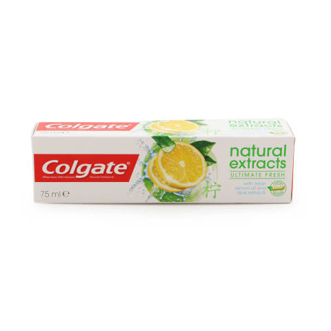 Colgate zobu pasta ult.fresh lemon 75ml