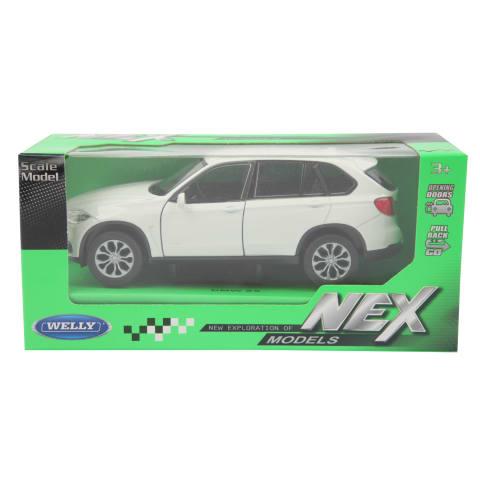 Rotaļlieta auto modelis Welly 1:31-36