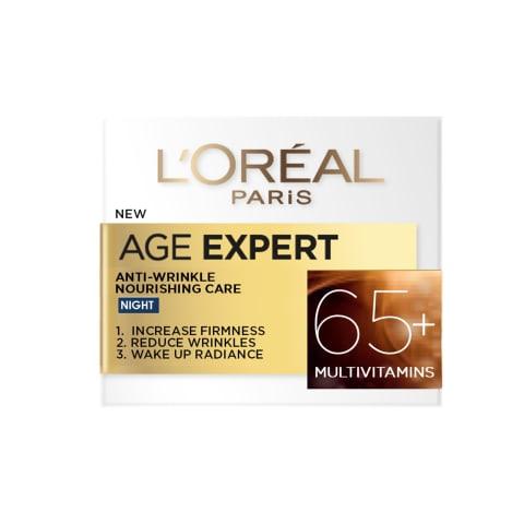 Öökreem Loreal Age Specialist 50ml