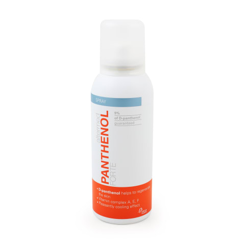Aerosols Altermed Panthenol Forte 9% 150ml