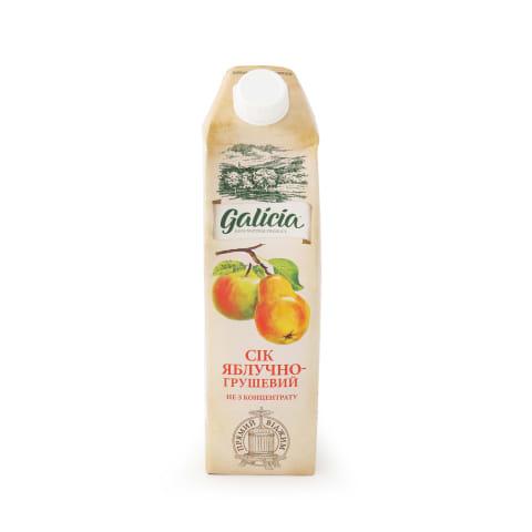Sula Galicia ābolu-bumbieru 100% 1l