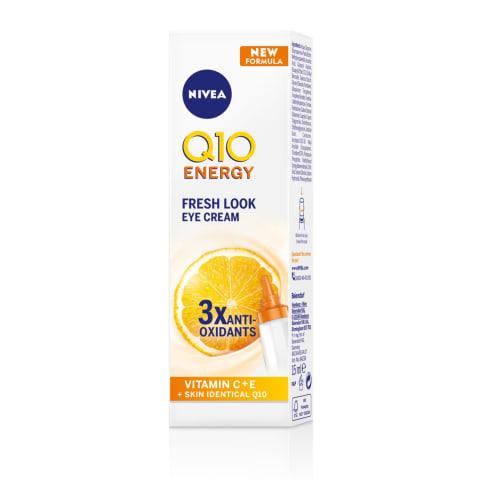 Acu krēms Nivea Q10 VitaminC 15ml