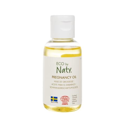 Grūtniecības eļļa Eco By Naty 50ml
