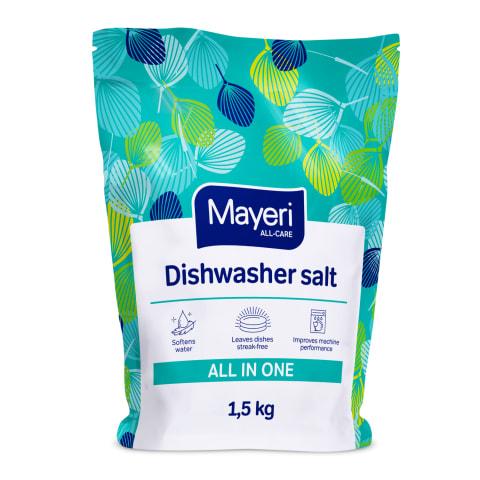 Indaplovės druska Mayeri 1,5kg