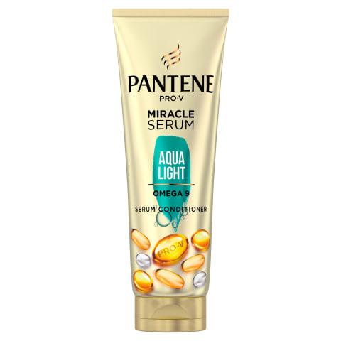 Kondicionieris Pantene Aqua Light 200ml