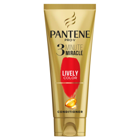 Kondicionieris Pantene Lively Colour 200ml
