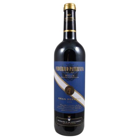 S.v.F. Paternina Rioja Gr.Res.13,5%0,75l