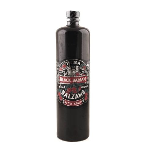 Balzams Rīgas Melnais Cherry 30% 1l