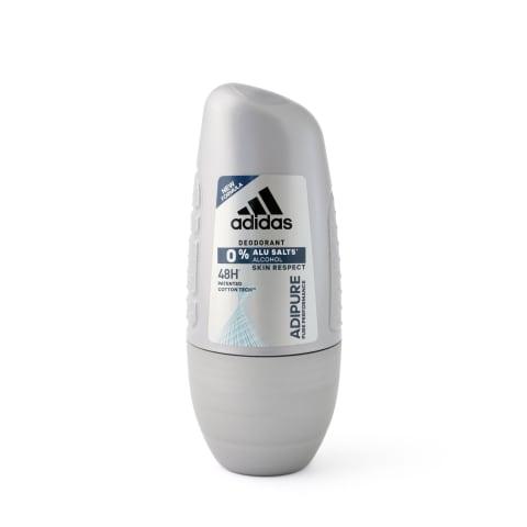 Dez. Adidas Adipure XL vīriešiem,zīmuļv. 50ml