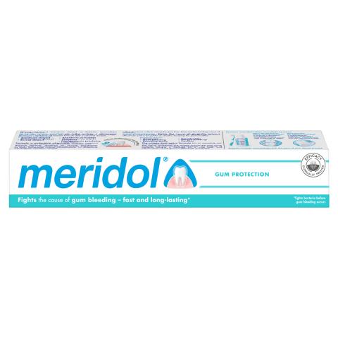 Zobu pasta Meridol Base 75ml