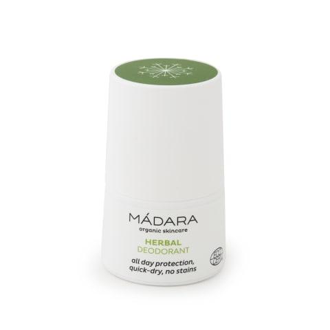 Dezodorants Madara augu un ziedu, rullv. 50ml