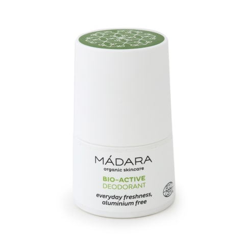 Dezodorants Madara Bio-Active, rullveida 50ml