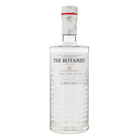 Džinas THE BOTANIST, 46 %, 0,7l
