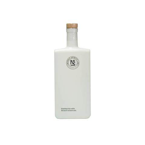 Džins Nordic Spirits Lab Gin 41% 0,5l
