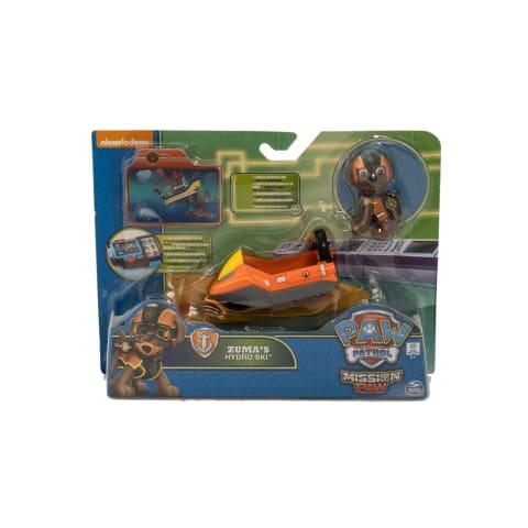 Rotaļlieta paw patrol transp.līdzeklis