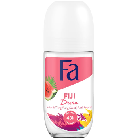 Dezodorants Fa Island Vibes Fiji rullv. 50ml