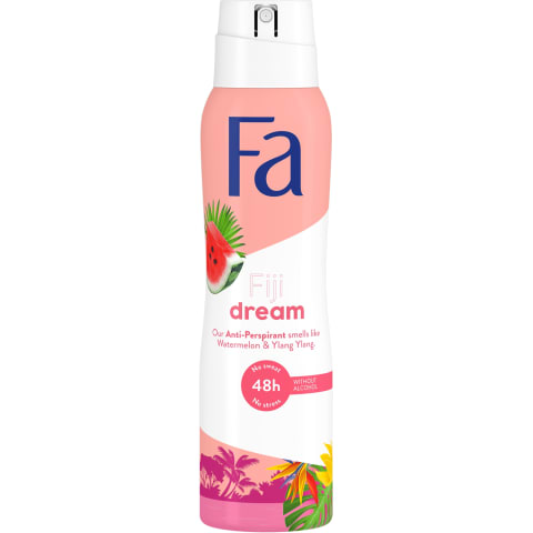 Dezodorants Fa Island Vibes Fiji 150ml