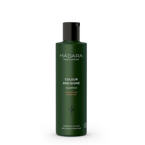 Šampūns Madara krāsotiem matiem 250ml