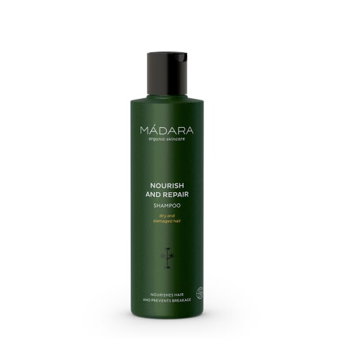 Šampūns Madara Nourish And Repair 250ml