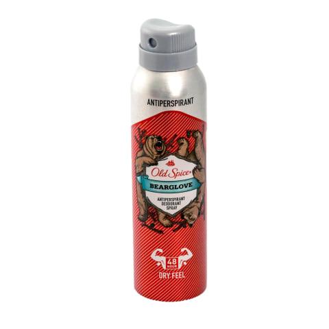 Vīriešu dezodorants Old Spice Bearglove 150ml