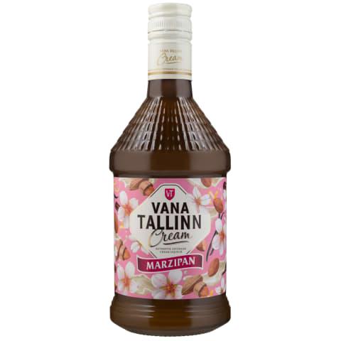 Liķieris Vana Tallinn Marzipan Cream 16% 0,5l