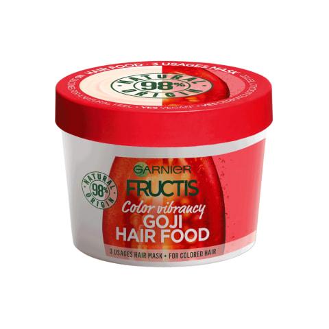 Matu maska Fructis Hair Food Goji 390ml