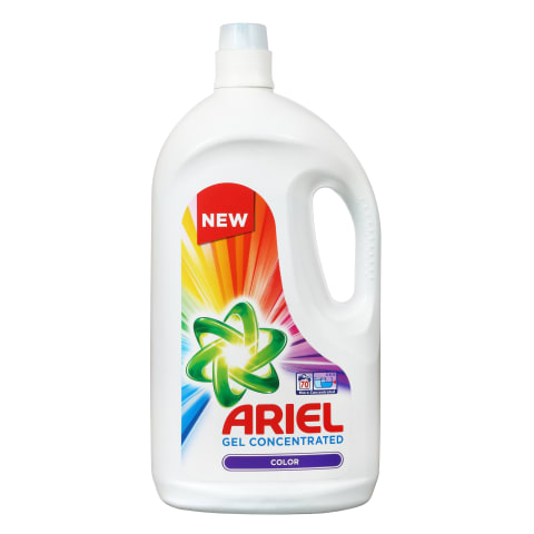 V.m.l. Ariel Color 70mr. 3,85l