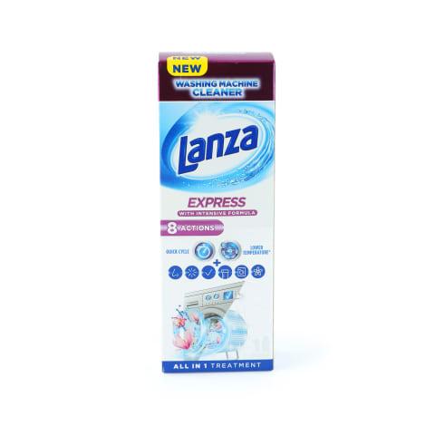 Skalb.maš.valiklis  LANZA EXPRESS, 250ml