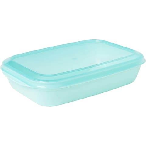 Kaste ēdienam 1,1l Aqua