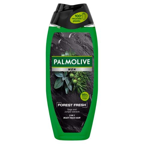 Dušas želeja Palmolive Men Forest Fresh 500ml