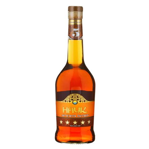 Brendis HAYK 5 Y.O., 40 %, 0,5 l