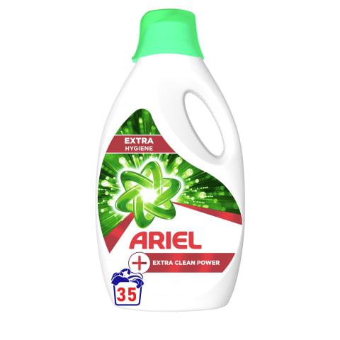 Šķidrais ARIEL Extra Clean, 35 kan.