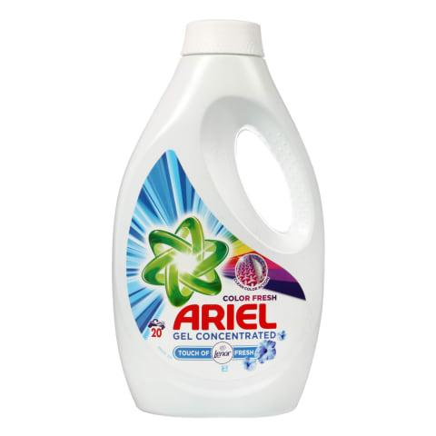 Šķidr.veļas maz. ARIEL TOUCHofLENOR 1.1L