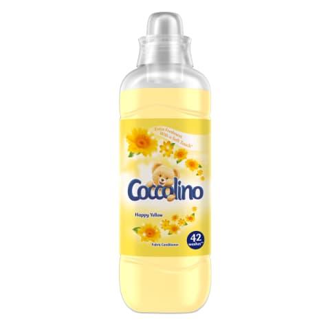 V. mīkst. Coccolino Sunfresh 42mr./1,05l