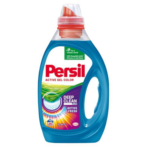 PERSIL GEL COLOR 1L 20WL