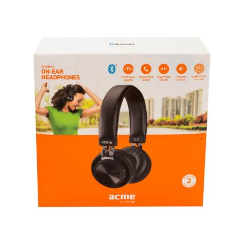Belaidės ausinės ACME BH203