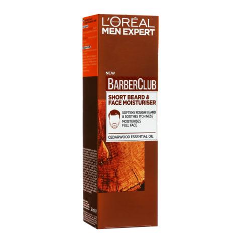 Barzdos, odos drėkikl.MEN EXPERT BARBER,200ml