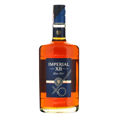 Brendis IMPERIAL XII XO, 36 %, 0,7 l