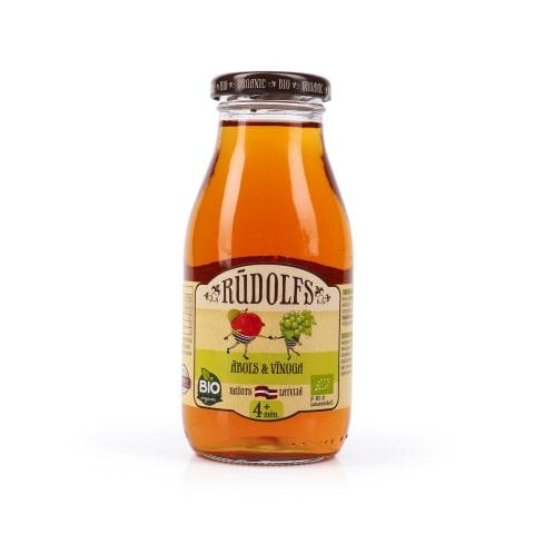 Biezsula Rūdolfs ābolu, vīnogu BIO 260m