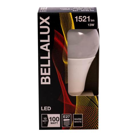 LED spuldze Bellalux cla100 13w/827 e27