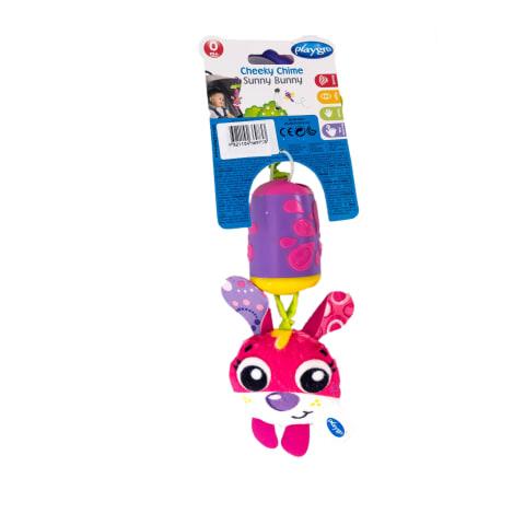 Rotaļlieta PLAYGRO cheeky chime 0186975