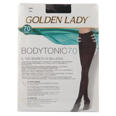 Siev zeķb GL Bodytonic 70den 5 nero