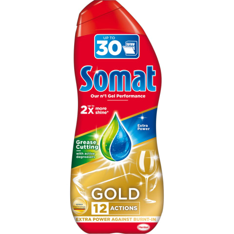 Indapl.gel.SOMAT Gold Gel 540ml(30 pl.)