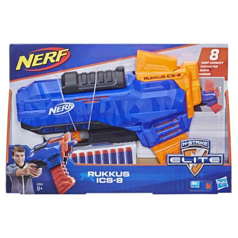 R/l ierocis Rukkus NERF E2654